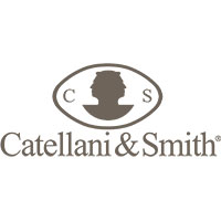 catellani smith logo interior design